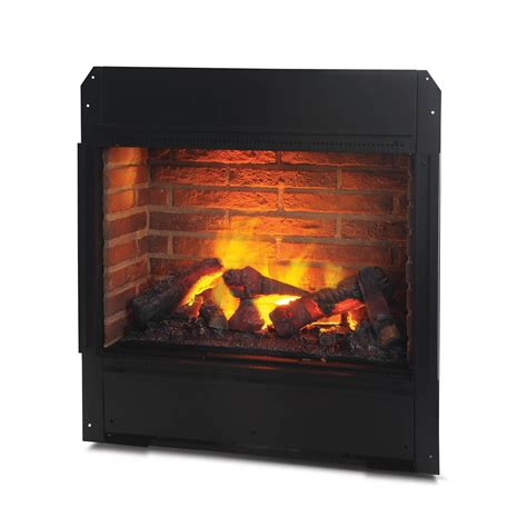 Pro Fireplace by Dimplex Pro Chassis 600 Opti Myst 174 Electric Trade Only