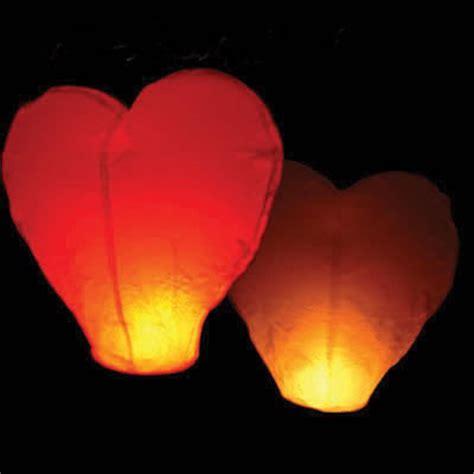 dove acquistare lanterne volanti vinci con doxbox le lanterne cinesi a forma di cuori volanti