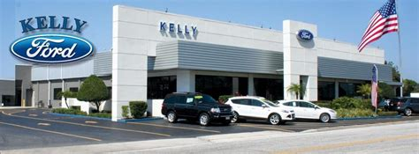 Kelly Ford in Melbourne, FL   Auto Dealers: Yellow Pages