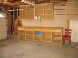 Garage Cabinet Design Garage Wall Cabinet Plans Home Design