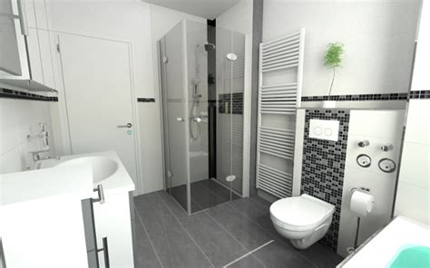 Planung Badezimmer by Badezimmer Planung Haus Dekoration