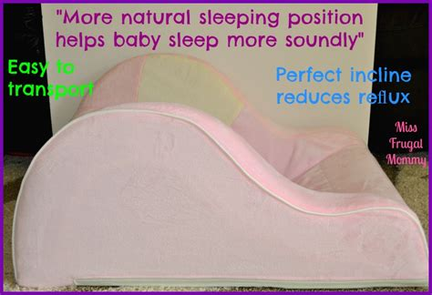 daydreamer sleeper review getting ready for baby gift