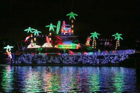 ft lauderdale boat parade 2017 events cocoabeach cocoa beach florida family