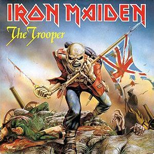 Maiden Name Search Engine Iron Maiden Lyrics The Trooper