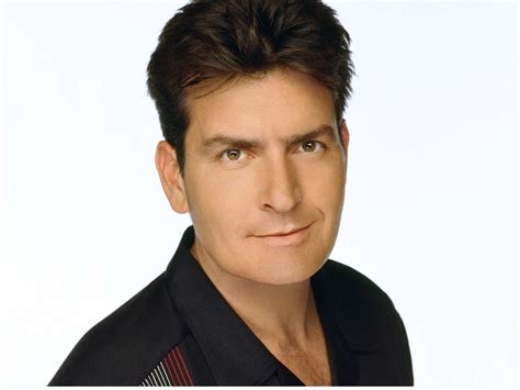 Charlie Sheen by Charlie Sheen Charlie Sheen