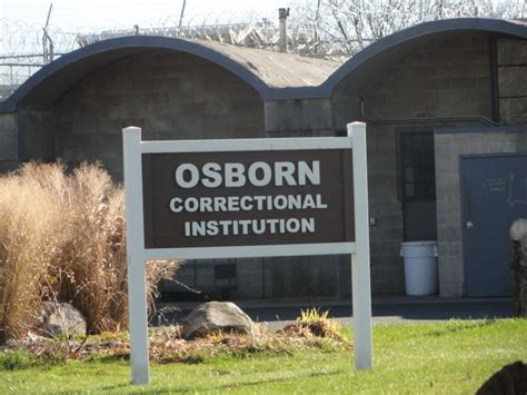 Ct Inmate Search Inmate Dies After Assault At Osborn Correctional Institution Ellington Ct Patch