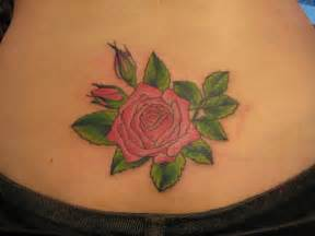 the rose tattoo a classic look