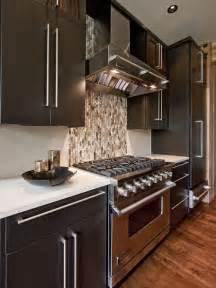 Different Tile Behind Stove Ideas, Pictures, Remodel and Decor