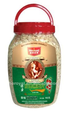 Oatbits Oat 8 Mung Bean Box 900g Date Mung Bean Oatmeal Products China 900g Date Mung Bean Oatmeal Supplier