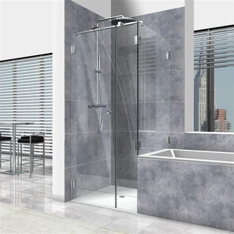 Badewanne Neben Dusche by Duschkabinen Neben Badewannen Duschenmarkt