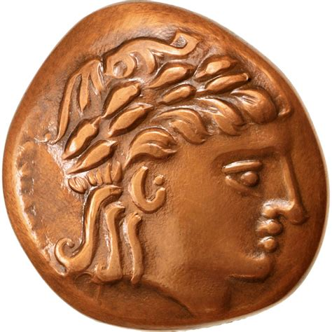 67351 reproduction monnaie gauloise monnaie de