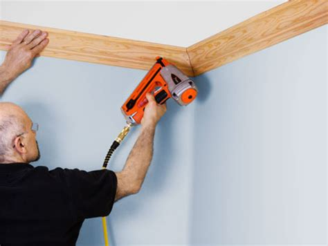 how to install crown moulding on top of kitchen cabinets pro tips for installing crown molding how to cut crown