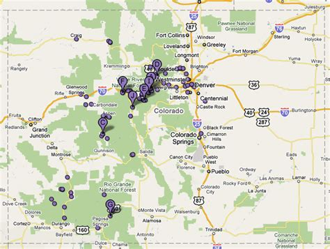 colorado ski resorts map analyzing swing states colorado part 4 shadowproof
