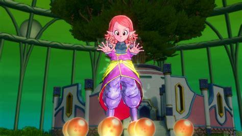 Dragon Ball Xenoverse Nouvelles Images