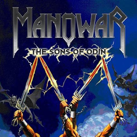 odin the manowar the sons of odin