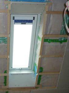 Fensterbrett Dachfenster by Dachfenster Mit Rigips Ohne Einbaurahmen Verkleiden