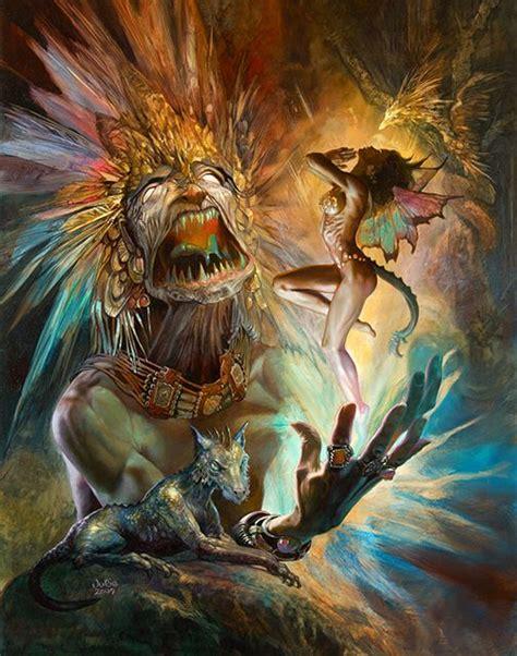 libro boris vallejo julie julie bell the sorcerer imaginistix elemental art julie bell boris vallejo and