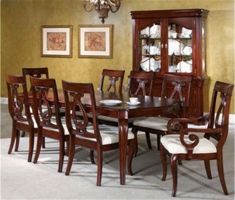 broyhill furniture chateau calais collection cherry sleigh broyhill chateau calais