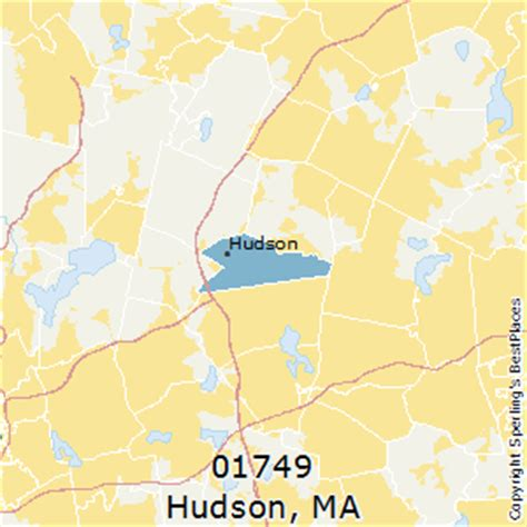 houses for rent in hudson ma best places to live in hudson zip 01749 massachusetts
