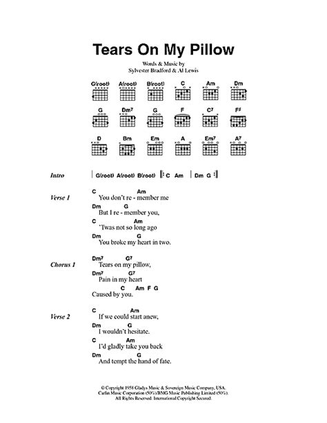 tears on pillow sheet by anthony the