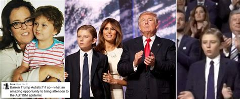 barron trump home daily mail online