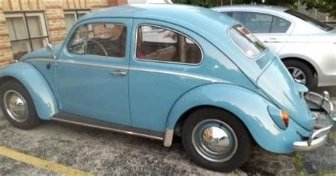 volkswagen bug light blue find used 1963 light blue vw beetle garaged volkswagon