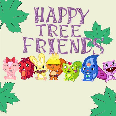 happy tree pictures the best wallpaper happy tree friends