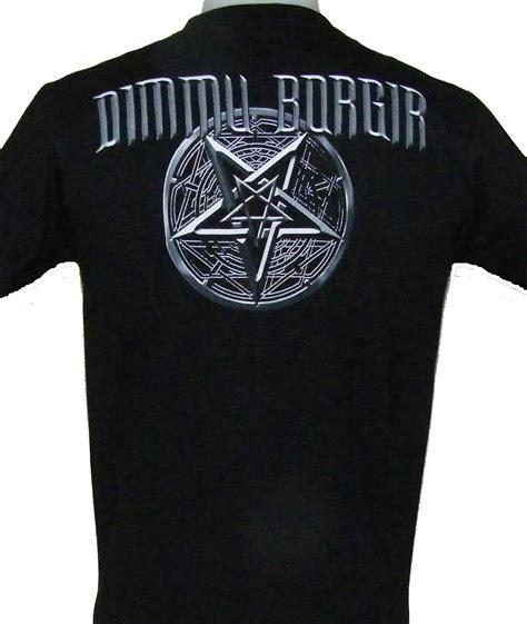 Dimmu Borgir 6 T Shirt dimmu borgir t shirt size m roxxbkk
