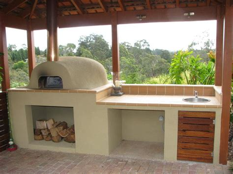 outdoor kitchens inspiration le panyol australia australia hipages au