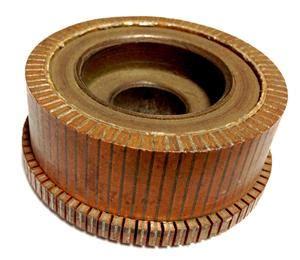 Tang Ring Per 5 125 Mm Kwt 76 bar 2 821 quot brush diameter commutator 76 723022