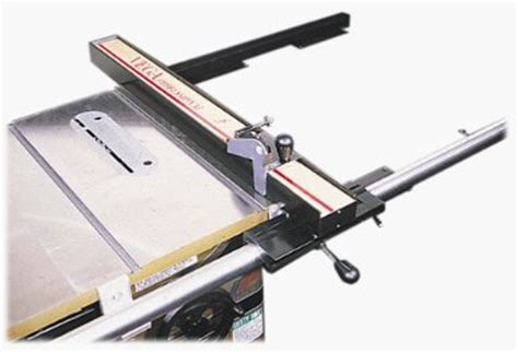Table Saw Fence Upgrade by Pro 50 Table Saw Fence System Best Table Saws