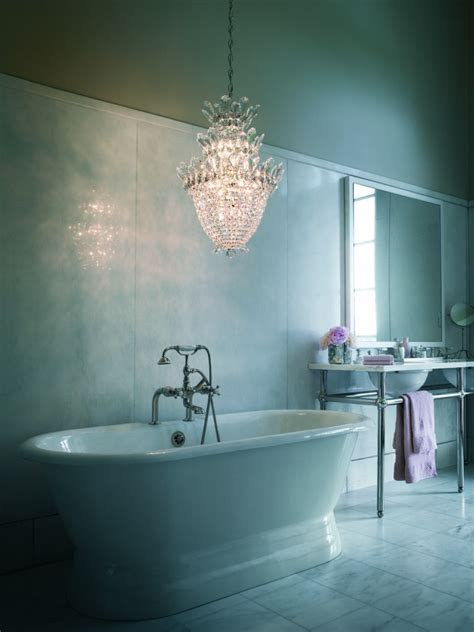 bathroom chandelier lighting ideas bathroom lighting ideas designs designwalls com