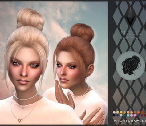 sims 4 popular custom content hair sims 4 custom content top sims 4 downloads