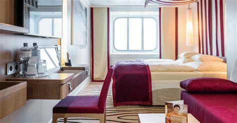 panoramakabine aidamar kabinen auf aidaperla die schiffskabinen hier ansehen