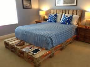 light pallets bed diy home design garden 12 diy smokehouse ideas home design garden