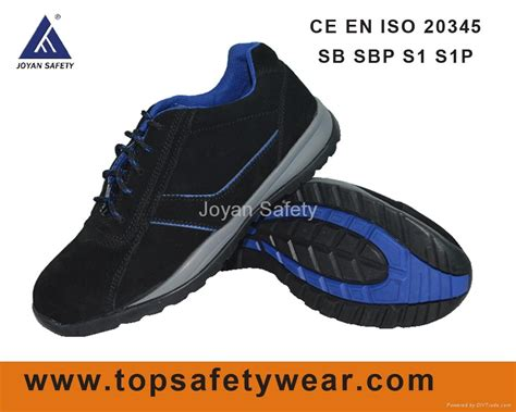 lightweight sport style s1p src safety shoes for jt