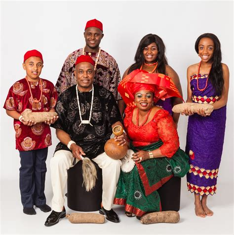 Home Trends Magazine by Ibo Culture On Display In New Photos For Igbo New Yam