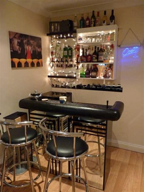 Decoration De Bar Maison by 30 Id 233 Es De Meuble Bar Pour Votre Int 233 Rieur