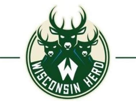 Wisconsin Herd logo unveiled in Oshkosh   NBC26 WGBA TV