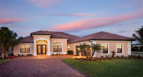 Lenar Homes by Lennar Announces New For Classic Homes In Treviso