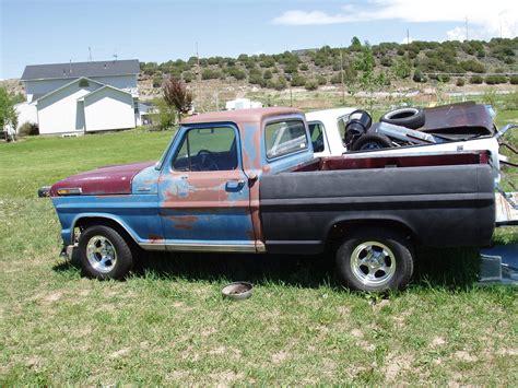 1969 ford f150 wab2guy s 1969 ford f150 regular cab in olympia wa