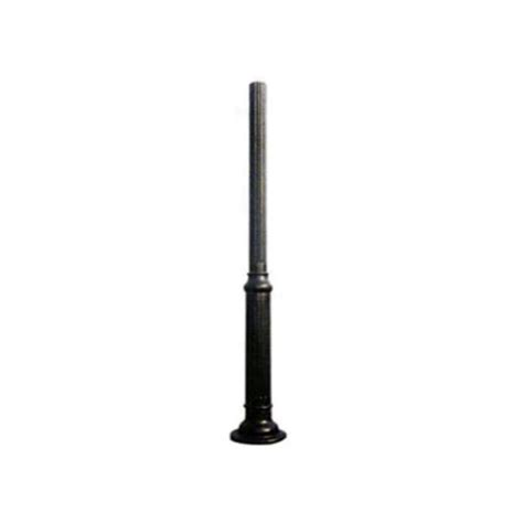Cast Iron L Post by L Post Cl 003 Alreco