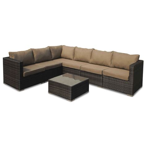 6 seat corner sofa gemini aluminium 6 seater corner sofa set next day