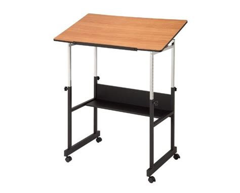 Alvin Drafting Tables Alvin Minimaster Ii Drafting Table Tiger Supplies