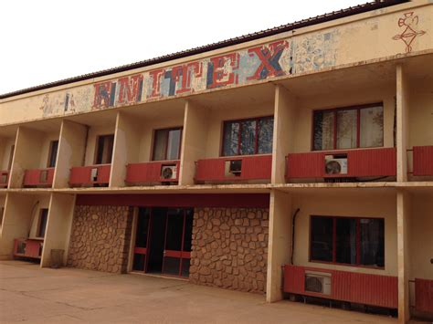 cafe coton siege social patrimoine industriel du niger sotex une entreprise
