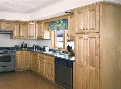 maple kitchen furniture unfinished kitchen cabinets kitchen paint