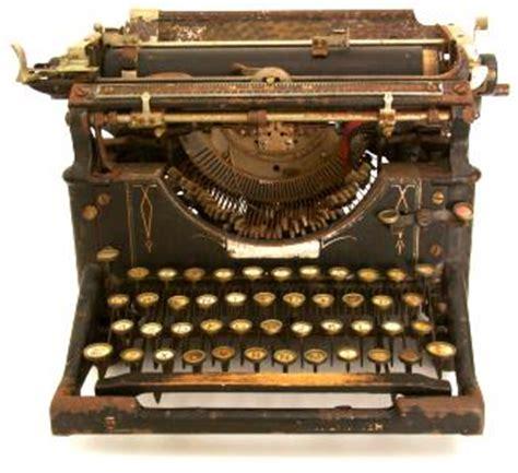 vintage items antique typewriter 327 215 299 jewelry making journal