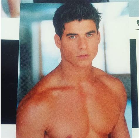 jax taylor hair jax taylor s first modeling pic is a welcome blast from
