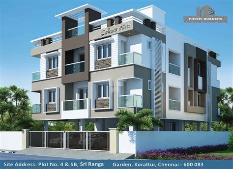 chennai appartments 1 bhk apartments in sakura flats kolathur chennai by