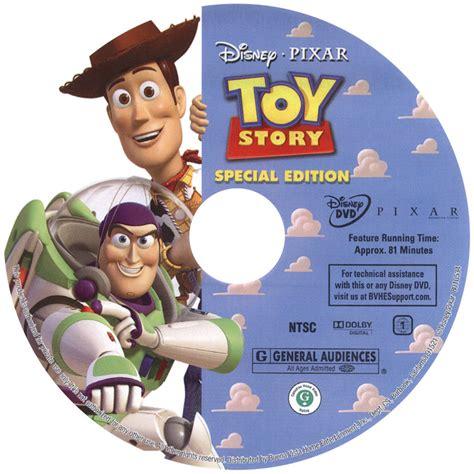 Dvd Etiketten by Toystory Dvd Label Scanned Dvd Labels Toystory Dvd